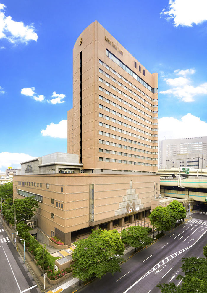 錦糸町駅周辺で一度は行ってみたい贅沢ホテル6選を紹介!非日常を味わおう