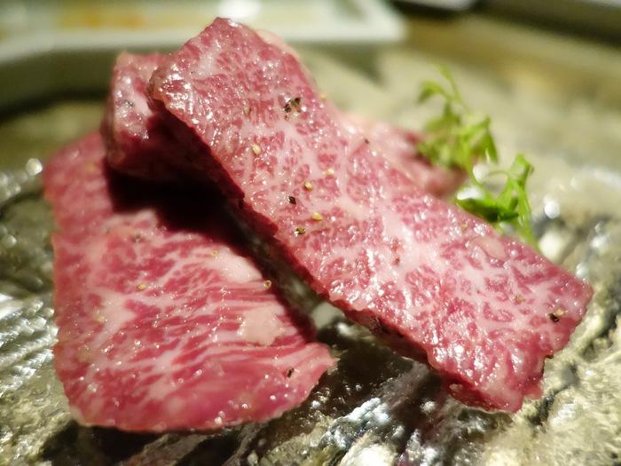 大阪観光の後にも寄れる!なんばの駅チカ人気焼肉店