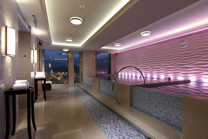 オークラ プレステージ台北でリッチに。快適な滞在が叶う日系ホテル