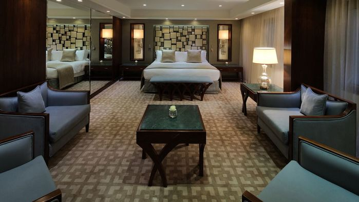 【バーレーン】マナーマの観光・宿泊におすすめの高級ホテル10選