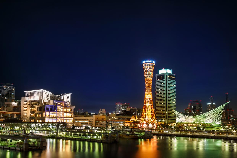 デートで行きたい!神戸のきれいな夜景が見えるレストランおすすめ15選