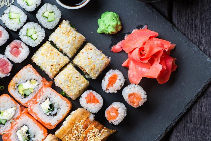 新潟市内でおすすめのお寿司屋さん:本当においしい5選