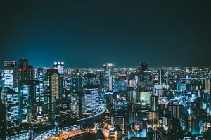 眼下に広がる宝石!梅田の夜景のきれいな夜景が見えるレストランおすすめ12選