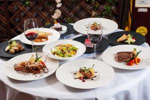 おすすめの洋食が美味しいレストラン イタリアンやフレンチ・スペイン料理などの人気店を紹介