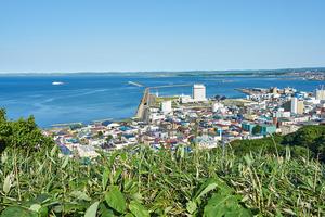 【北海道】稚内市のおすすめグルメ・レストランまとめ:ランチやディナーで使えるお店をご紹介
