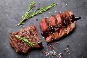 絶品和牛を満喫しよう!新橋でおすすめの鉄板焼きディナー8選
