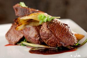 和牛グルメを満喫!岐阜でおすすめの鉄板焼きディナー4選
