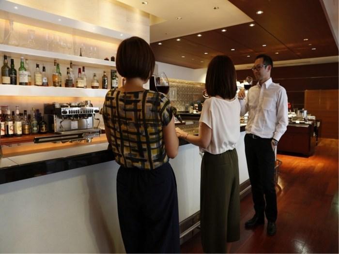 メルキュール ホテル札幌:すすきの駅3分!フレンチテイストが素敵なモダンシティホテル
