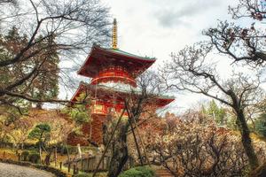千葉旅行で立ち寄りたいおすすめ神社・神宮・寺院15選