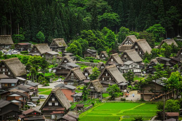 【岐阜】世界遺産とともに訪れたい!白川郷のおすすめ観光スポット5選