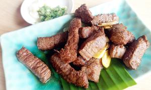 今日はお肉でしょ!倉敷でがっつり肉料理を食べられるお店まとめ