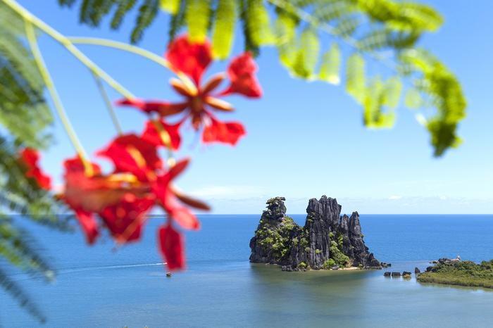 こんな旅行が夢だった! ニューカレドニアが叶えてくれる、あなただけの特別な旅
