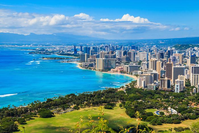 ハワイ旅行に行くならANA!リピーターに支持される人気の理由を徹底解説