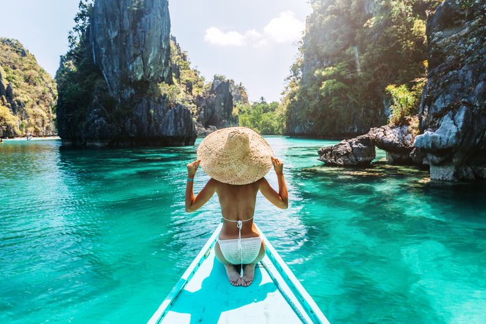 【フィリピン旅行】持ち物リストやワイファイレンタルまで一挙紹介!