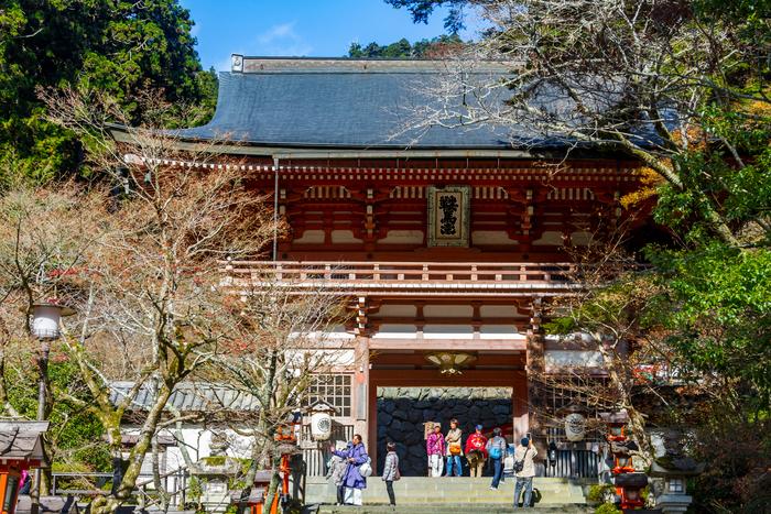 【京都】貴船から鞍馬寺までゆったり散歩途中に寄りたい名所6選