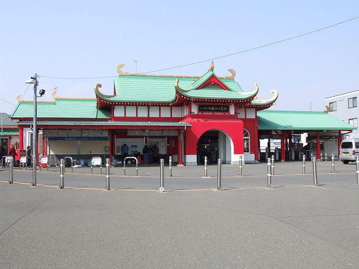 小田急江ノ島線・片瀬江ノ島駅周辺について!様々な情報を集めてみました