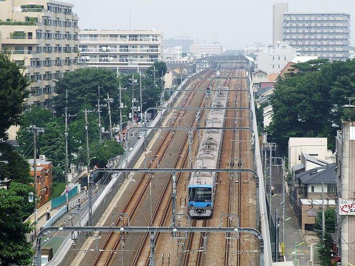小田急小田原線・喜多見駅と周辺について!様々な情報を集めてみました