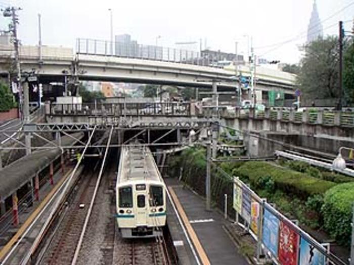小田急小田原線・参宮橋駅と周辺について!様々な情報を集めてみました