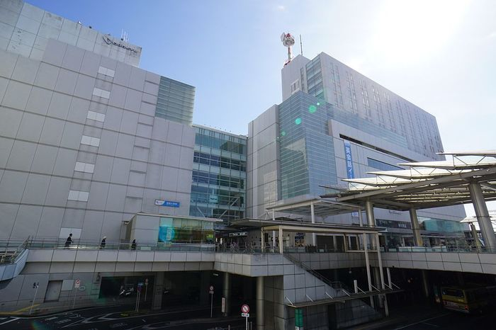 小田急小田原線・相模大野駅と周辺について!様々な情報を集めてみました