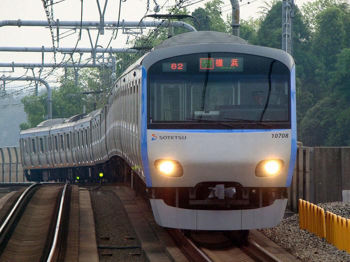 相鉄いずみ野線・弥生台駅と周辺について!様々な情報を集めてみました