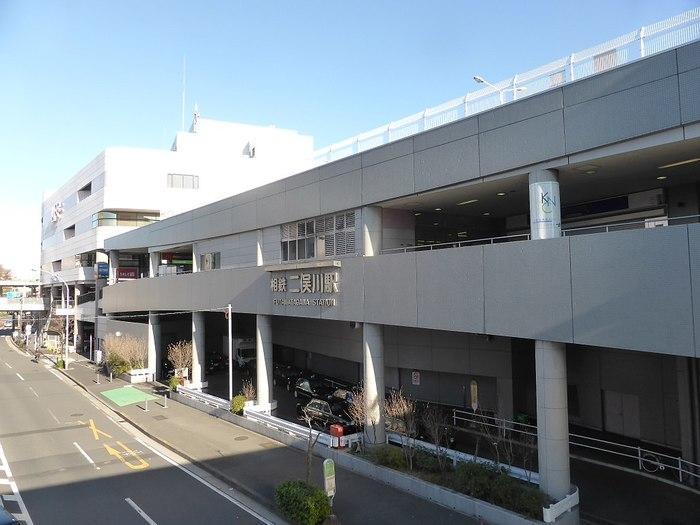 相鉄いずみの線・二俣川駅と周辺について!様々な情報を集めてみました