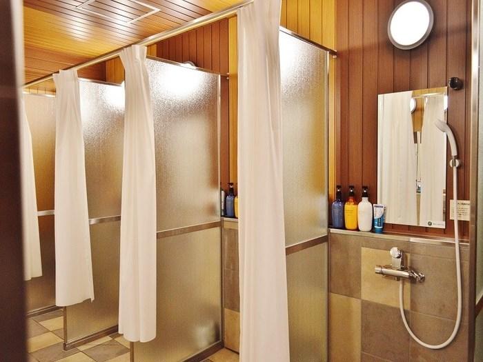 ビズコートキャビンすすきの:札幌の中心部の最新施設!男性専用の進化系カプセルホテル