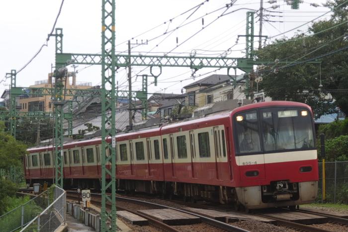 京急本線・追浜駅と周辺について!様々な情報を集めてみました