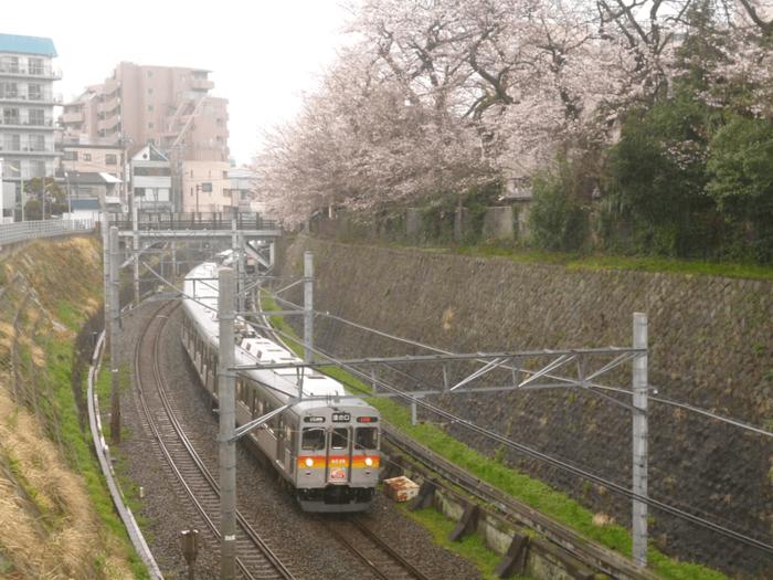 「大井町線 景色」の画像検索結果