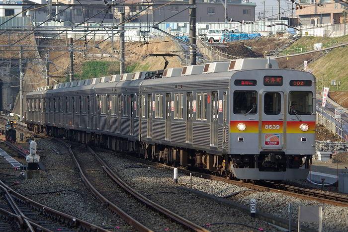 東急大井町線・旗の台駅と周辺について!様々な情報を集めてみました