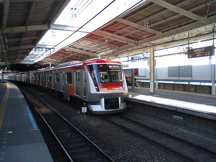 東急田園都市線・三軒茶屋駅と周辺について!様々な情報を集めてみました