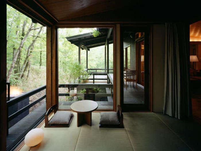 【界 阿蘇】8000坪の敷地にわずか12棟!阿蘇の大自然に感動しながら過ごす大人の極上リゾート