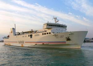 徳島からのフェリーはどこへ行く? 徳島から行く船の旅