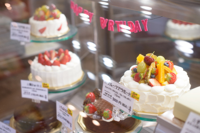 広島市のおすすめケーキ屋さん16選:ネット予約もできる人気店まとめ