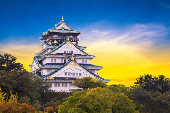 大阪旅行でおすすめのスポットまとめ:口コミランキング上位の名所