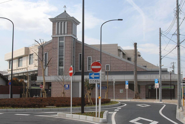東武野田線・運河駅と周辺について!様々な情報を集めてみました ...