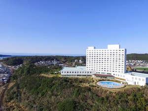 ホテル&リゾーツ 和歌山 串本:露天風呂で太平洋からの日の出を!本州最南端の町にある人気リゾートホテル