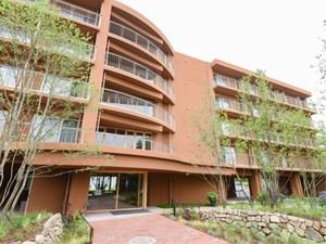 ロッジ舞洲:USJ観光にも最適。BBQも楽しめる1万坪の庭に佇むリゾートホテル