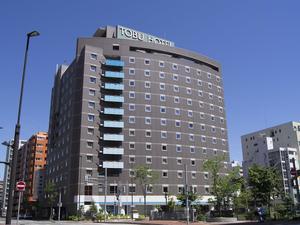 【札幌東武ホテル】札幌での観光・ビジネスの拠点まで5分の最適シティホテル