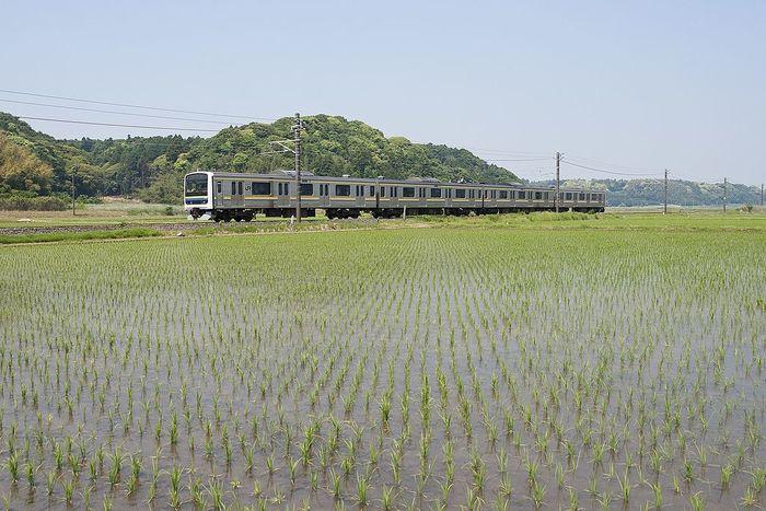 JR成田線・空港第2ビル駅と周辺について!様々な情報を集めてみました