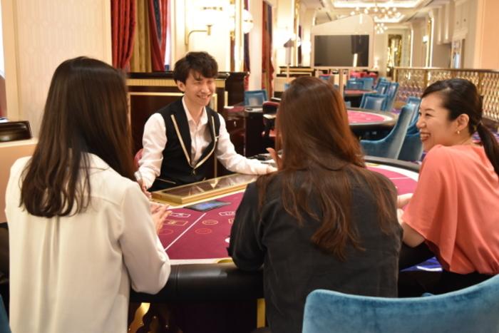 新しい韓国の魅力を発見!  カジノを超えたラグジュアリーリゾート『パラダイスシティ』