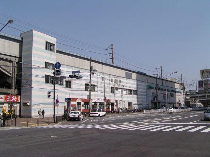 JR根岸線・新杉田駅と周辺について!様々な情報を集めてみました