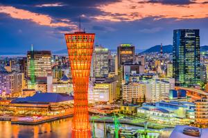 神戸旅行で絶対行くべき!デートスポットを紹介