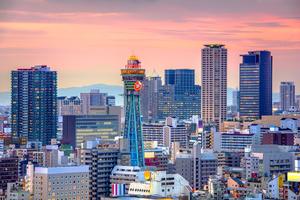 大阪旅行ではずせない定番名所スポット!編集部が50カ所集めてみました!