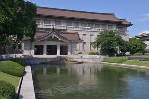 東京旅行で立ち寄りたい!都内にある本当に面白い博物館