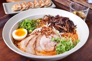 仙台旅行で食べたい!人気ランキング上位常連の仙台ラーメン