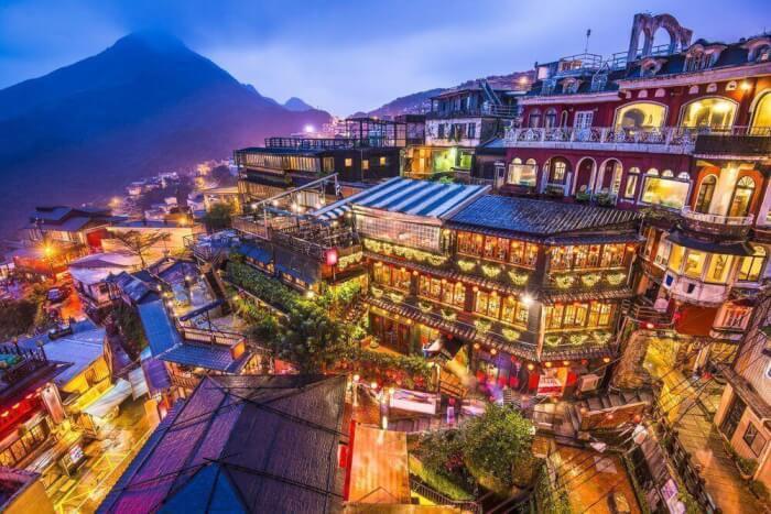 【台湾】台北観光でおすすめの名所まとめ!ここは行くべき全31箇所