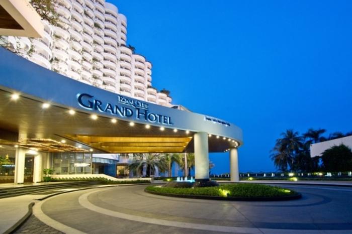 タイ・パタヤホテル・宿泊施設のおすすめベスト10