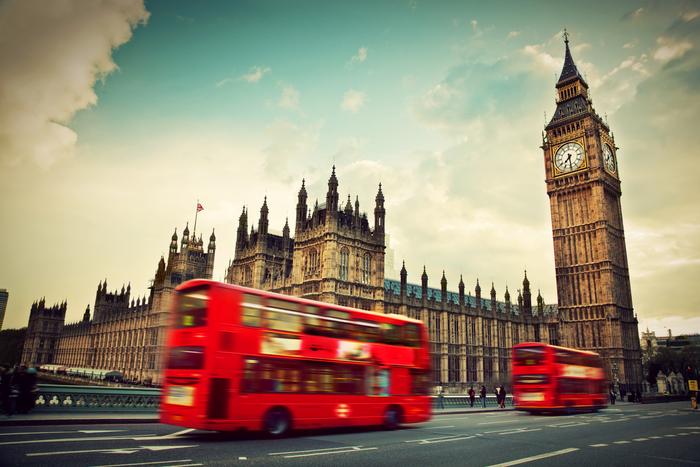 イギリス ツアー おすすめ