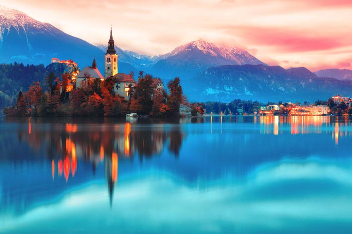 スロベニア旅行で準備しておくべ...