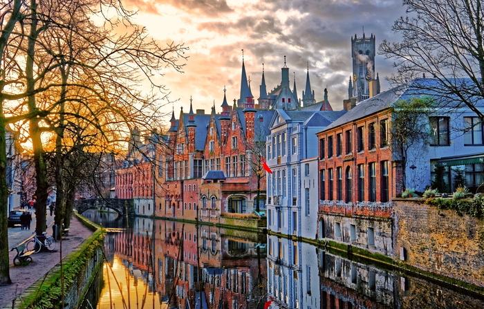 ベルギー旅行で準備しておくべき持ち物は?失敗しないための持ち物リスト!